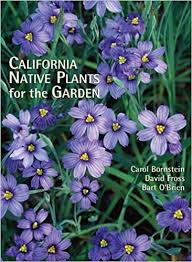 California Native Plants for the Garden by Carol Bornstein, David Fross, & Bart O'Brien