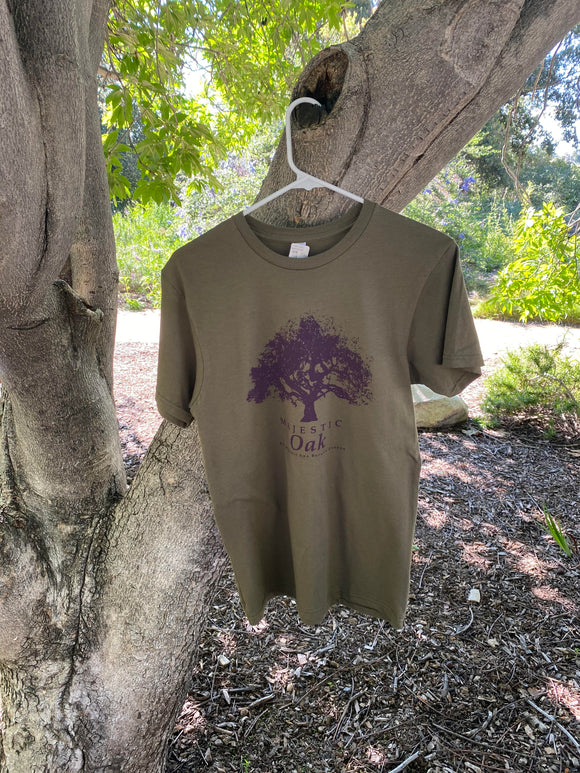 RSABG Majestic Oak T-Shirt