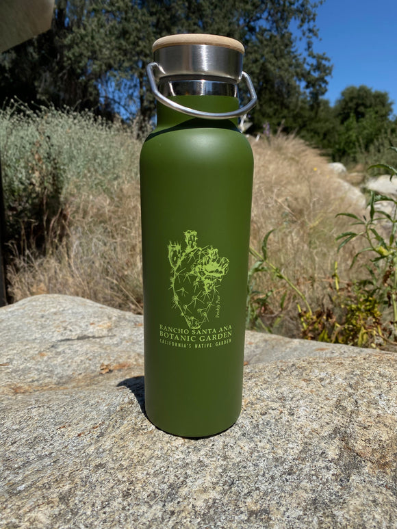 RSABG Reusable Water Bottle