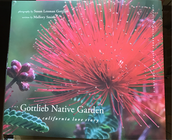 The Gottlieb Native Garden