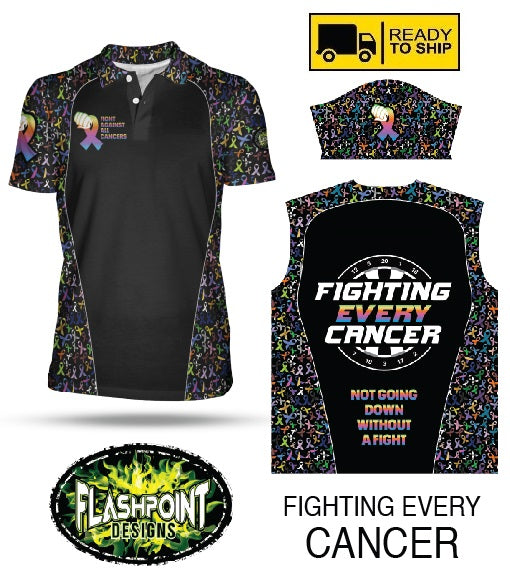 Fighting Every Cancer