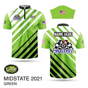 Midstate 2021 - Green