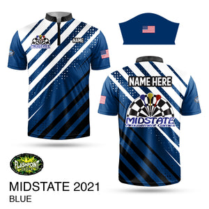 Midstate 2021 - Blue