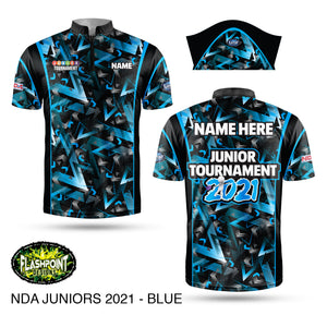 2021 NDA Junior Tournament - Blue