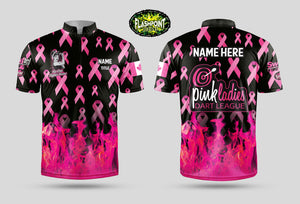 Pink Ladies Canada - 2020-2021 - Fundraiser