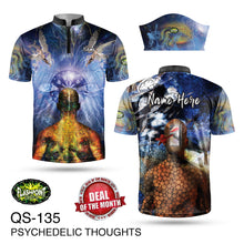 Load image into Gallery viewer, Monthly Special - Psychedelic Thoughts - Free Shipping