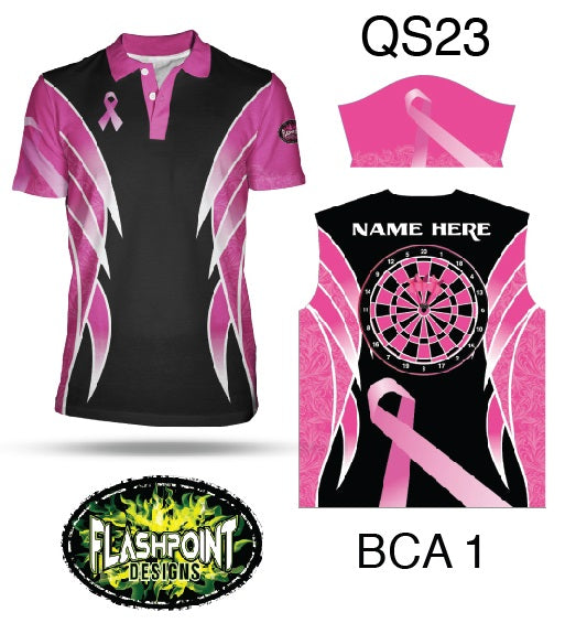 BCA 1 - Personalized
