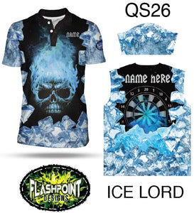 Ice Lord - Personalized