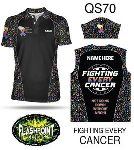 Fighting Every Cancer - Personalized