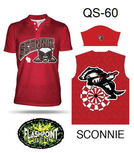 Sconnie - Personalized