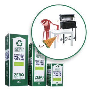 Outdoor Furnishings (Small) - Zero Waste Box™