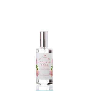 Il Pettirosso Acque di Rose Tonico Riequilibrante 100 ml