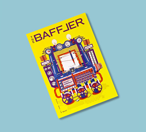 The Baffler no. 47