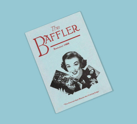The Baffler no. 1