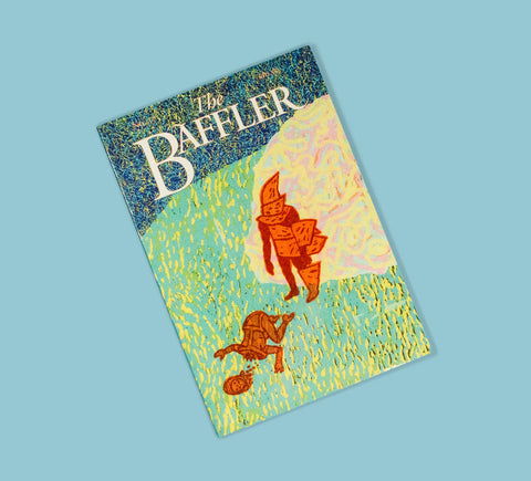 The Baffler no. 17