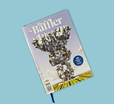 The Baffler no. 18