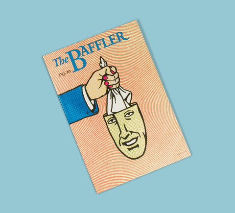The Baffler no. 20
