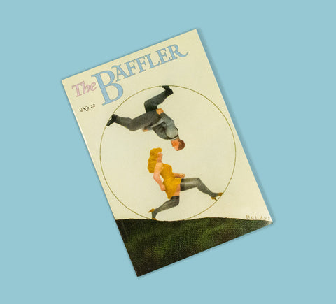 The Baffler no. 22