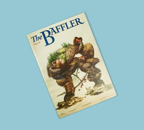 The Baffler no. 26