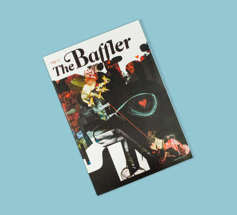 The Baffler no. 27
