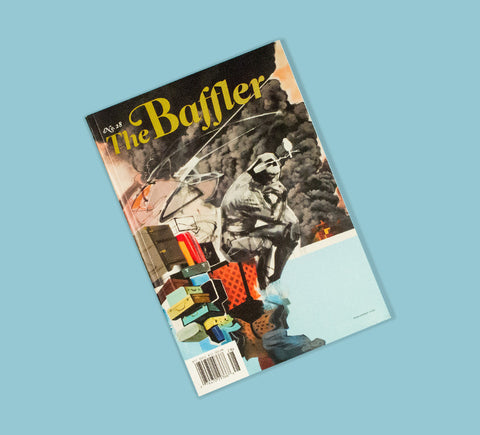 The Baffler no. 28