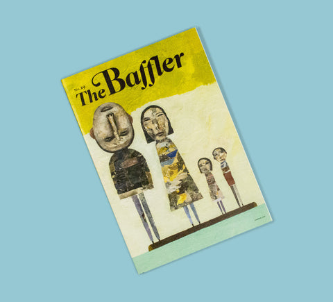 The Baffler no. 29