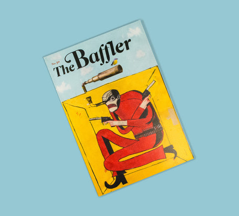 The Baffler no. 30