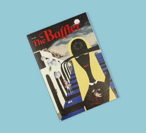 The Baffler no. 31