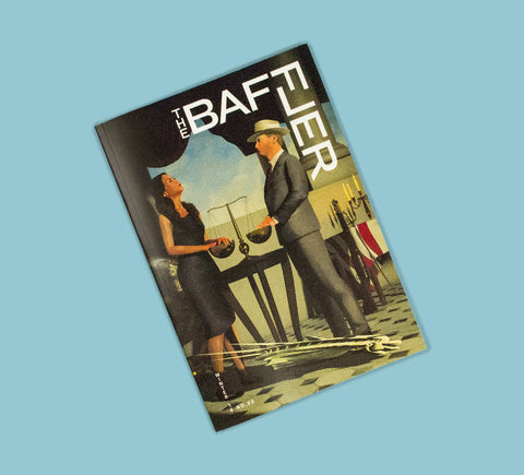 The Baffler no. 33