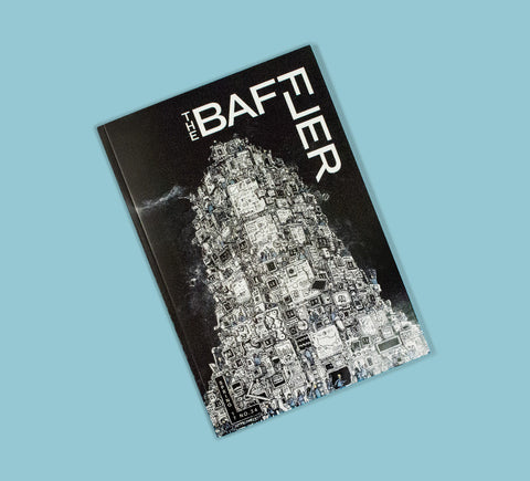 The Baffler no. 34