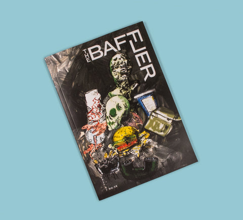 The Baffler no. 36