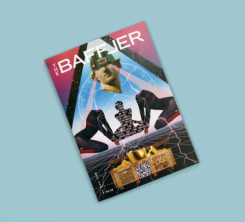 The Baffler no. 38
