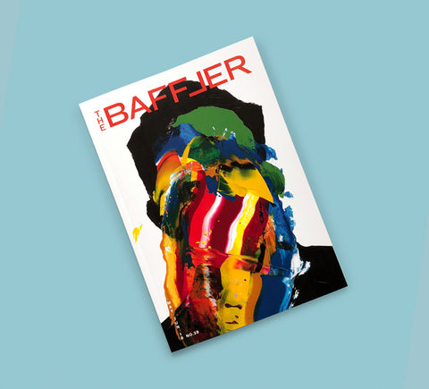 The Baffler no. 39