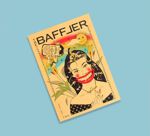 The Baffler no. 41