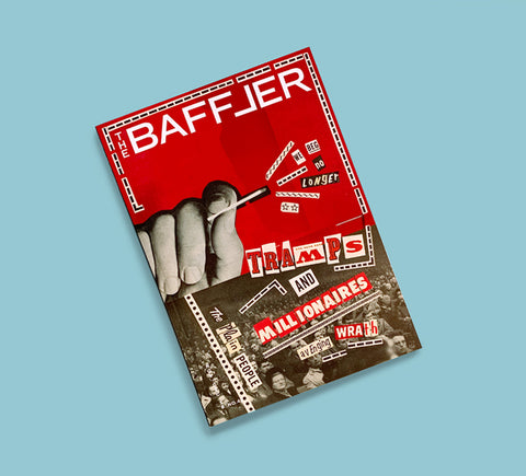 The Baffler no. 42
