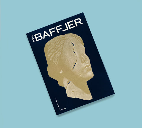 The Baffler no. 43