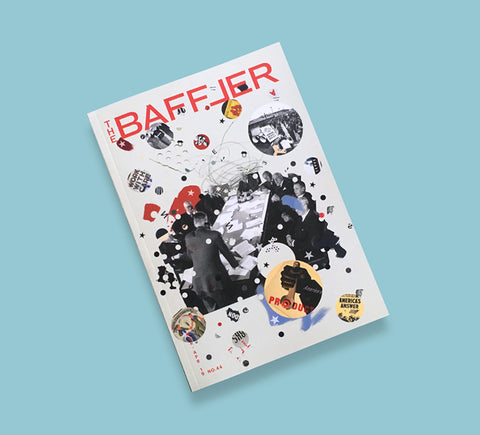 The Baffler no. 44