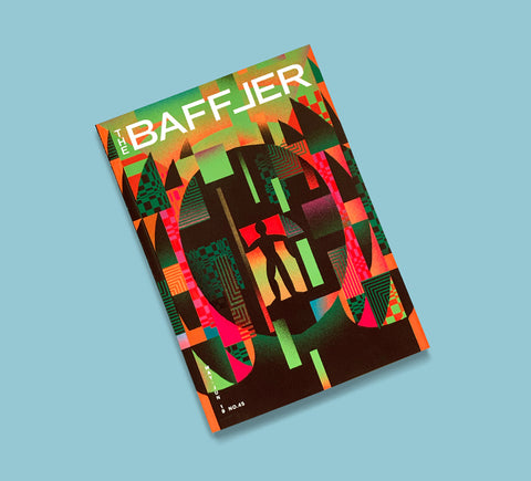 The Baffler no. 45