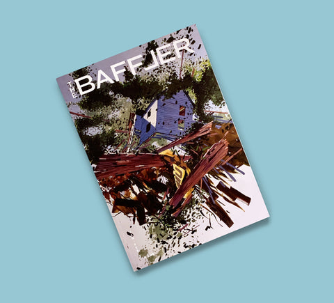 The Baffler no. 49