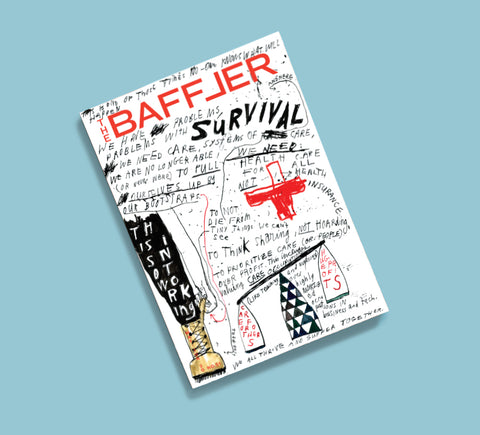The Baffler no. 51