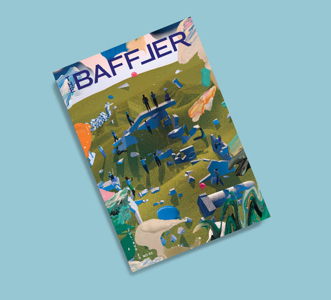 The Baffler no. 52