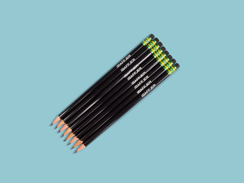 Baffler Pencil Pack