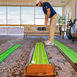 Perfect Putting Mat™ - Standard Edition