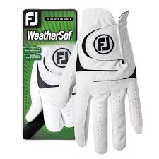 FootJoy W/Sof Reg Fashion LH Glove