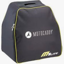 Load image into Gallery viewer, Motocaddy M1 Lite Travel Cover Travel Cover
