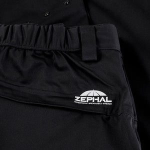 Richard Zephal Waterproof Trousers