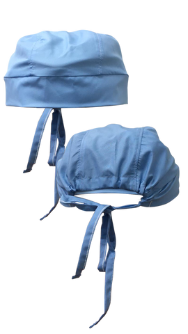 Reusable Surgical Caps