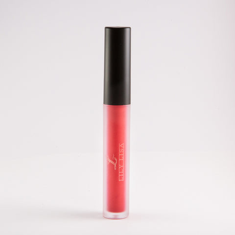 Lip Gloss - Rose Petal