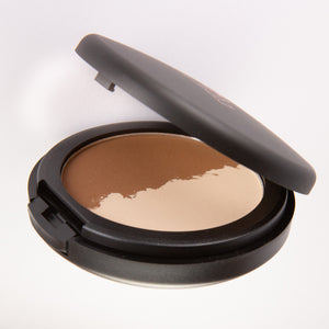 Mineral pressed powder - Contour &Hightlight