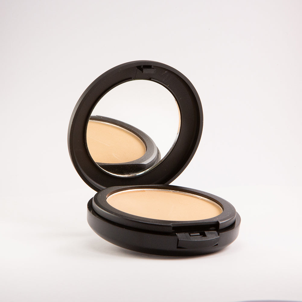 Mineral pressed powder - Natural